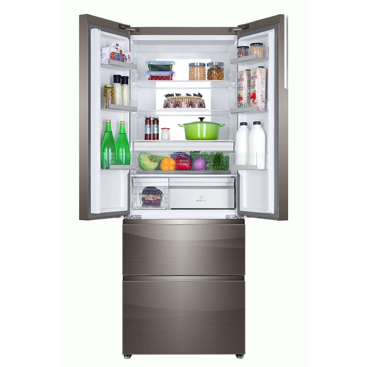 Casarte/卡萨帝                         冰箱                         BCD-465WDCHU1
