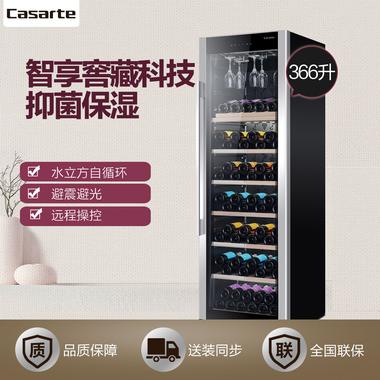 Casarte/卡萨帝 酒柜 JC-366BPU1