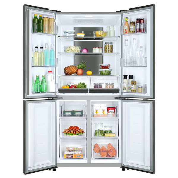 Haier/海尔                         冰箱                         BCD-535WDCJ
