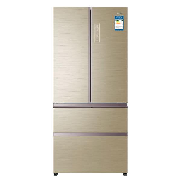 Haier/海尔                         冰箱                         BCD-557WDGSU1