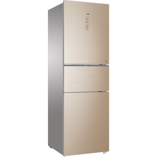 Haier/海尔                         冰箱                         BCD-262WDGB