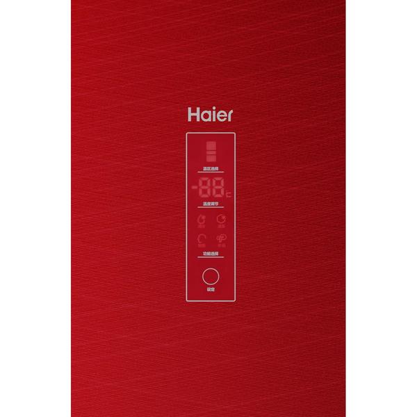 Haier/海尔                         冰箱                         BCD-215WDCR