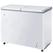 Haier/海尔 冷柜 FCD-215SEA 215升大容量冷柜 冷藏冷冻双温