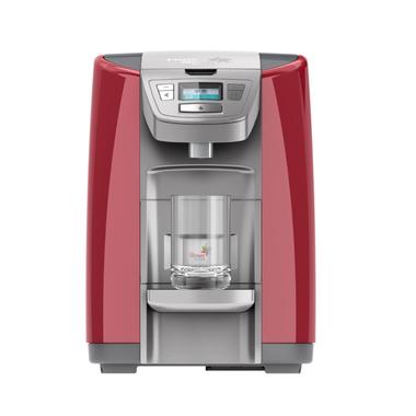 海尔施特劳斯 智饮机 HSW-V5HR(酒红)温热型