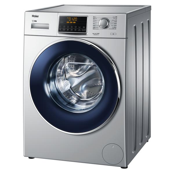 Haier/海尔                         滚筒洗衣机                         G90828B12S