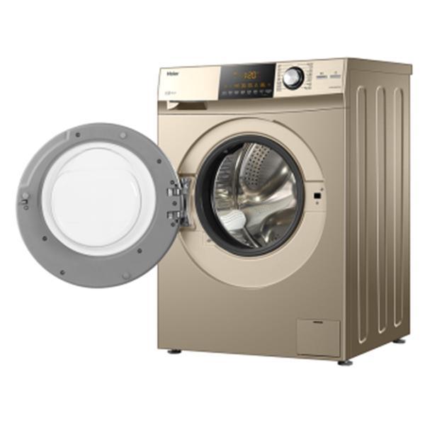 Haier/海尔                         滚筒洗衣机                         G100728HB14G