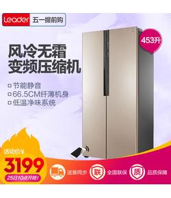 BCD-453WLDEBU1