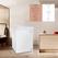 Haier/海尔 冷柜 BC/BD-102HLG 102升彩晶低霜家用小冰柜冷藏冷冻转换柜