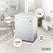 Haier/海尔 冷柜 BC/BD-102HT 102升家用冰柜 冷藏冷冻转换柜 小型迷你冷柜 节能单温冰箱