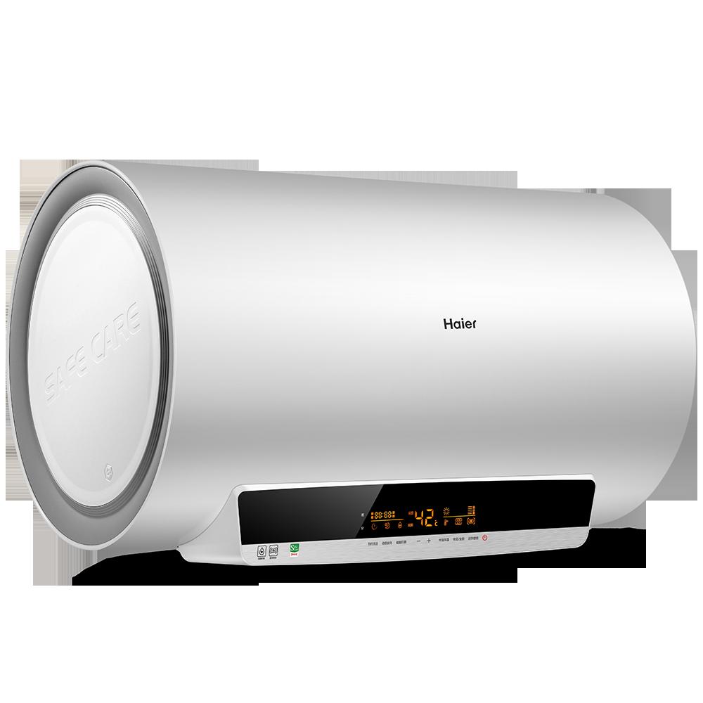 Haier/海尔 热水器 EC8003-YT1 80升即热恒温储水式家用电热水器