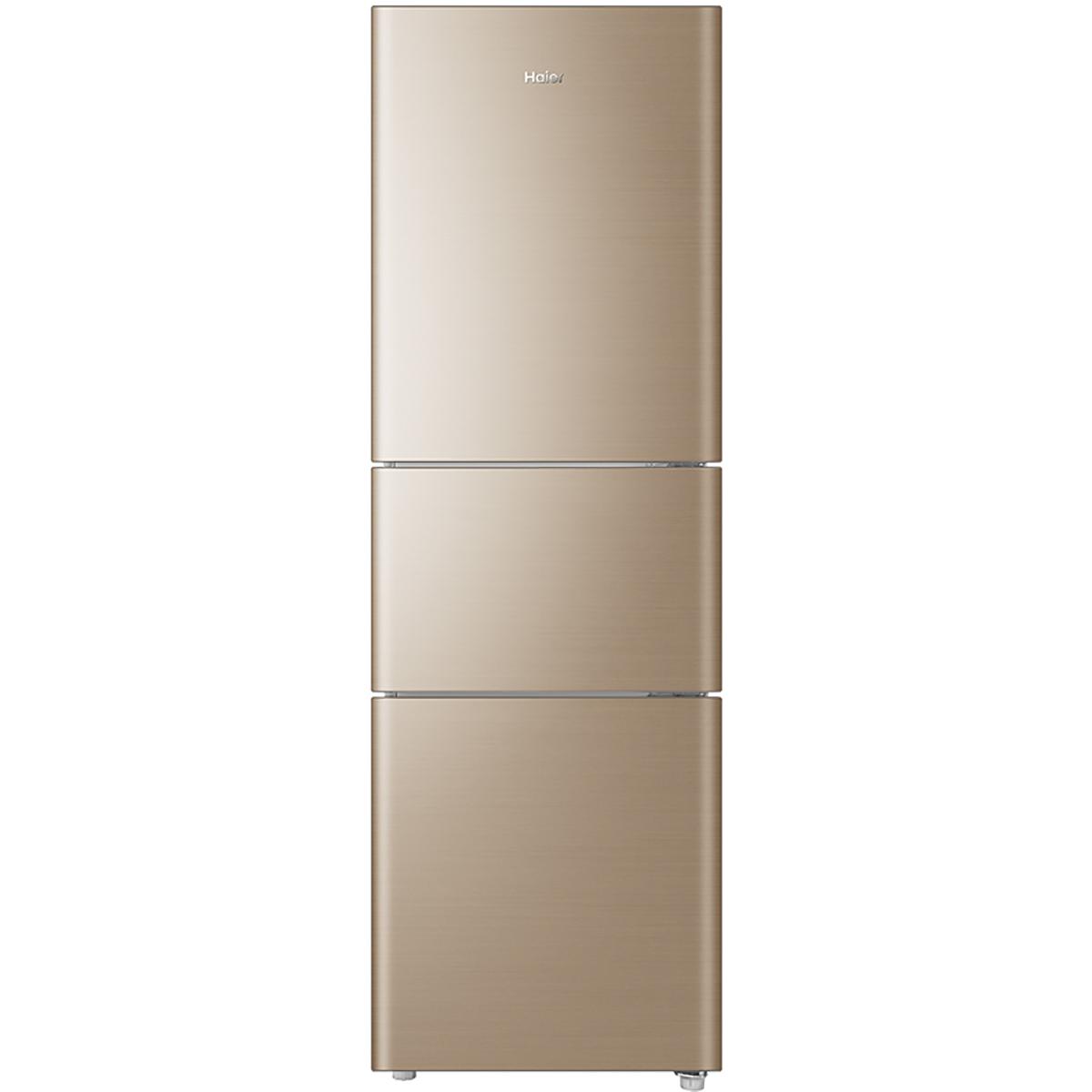 Haier/海尔                         冰箱                         BCD-206STPP