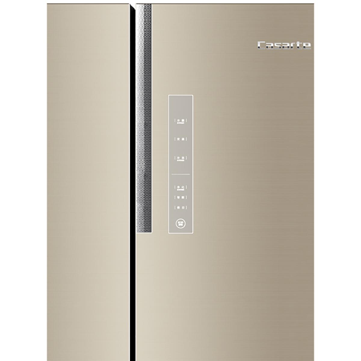 Casarte/卡萨帝                         冰箱                         BCD-455WDCLU1