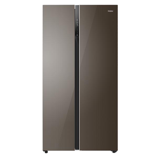 Haier/海尔                         冰箱                         BCD-540WDGI