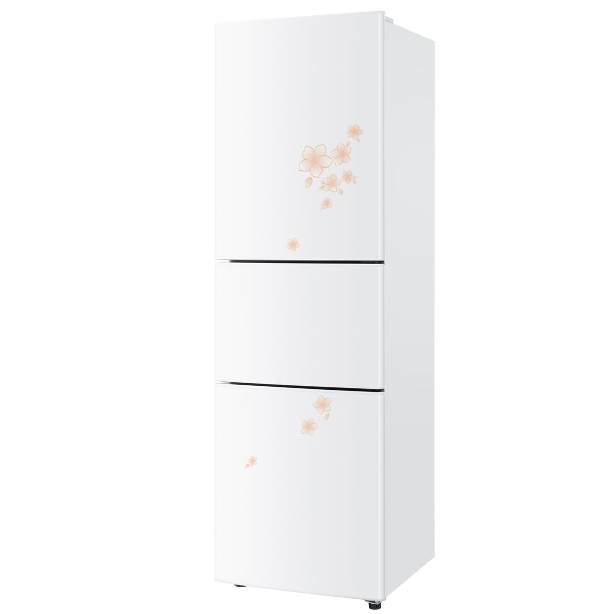 海尔冰箱 bcd-215sfeshot