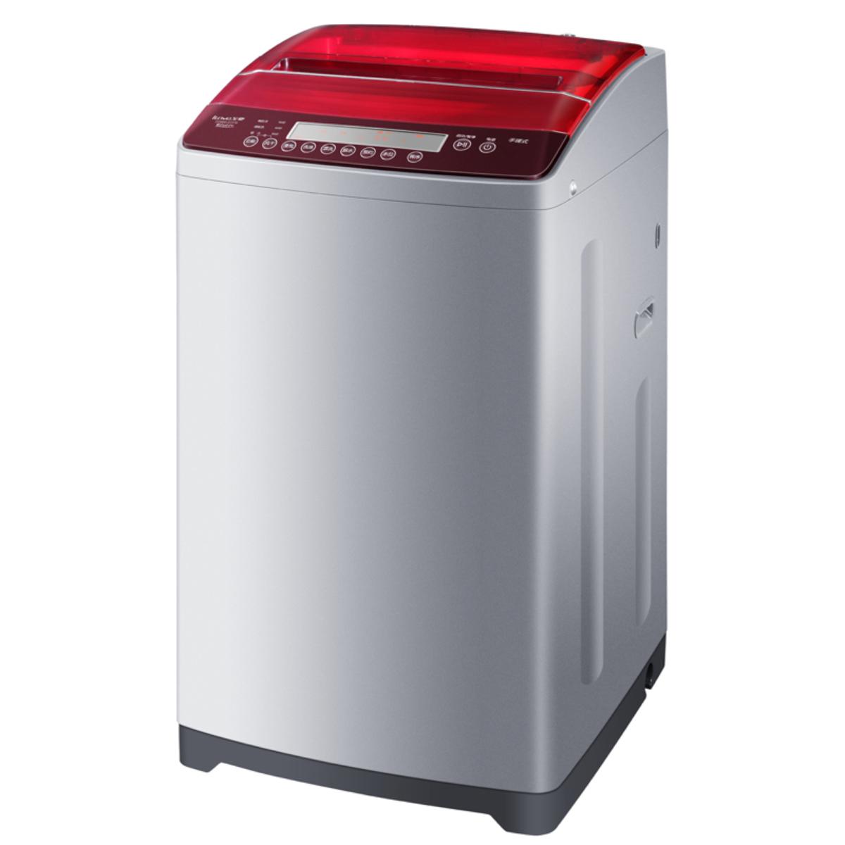 海尔波轮洗衣机 xqb60-s1216