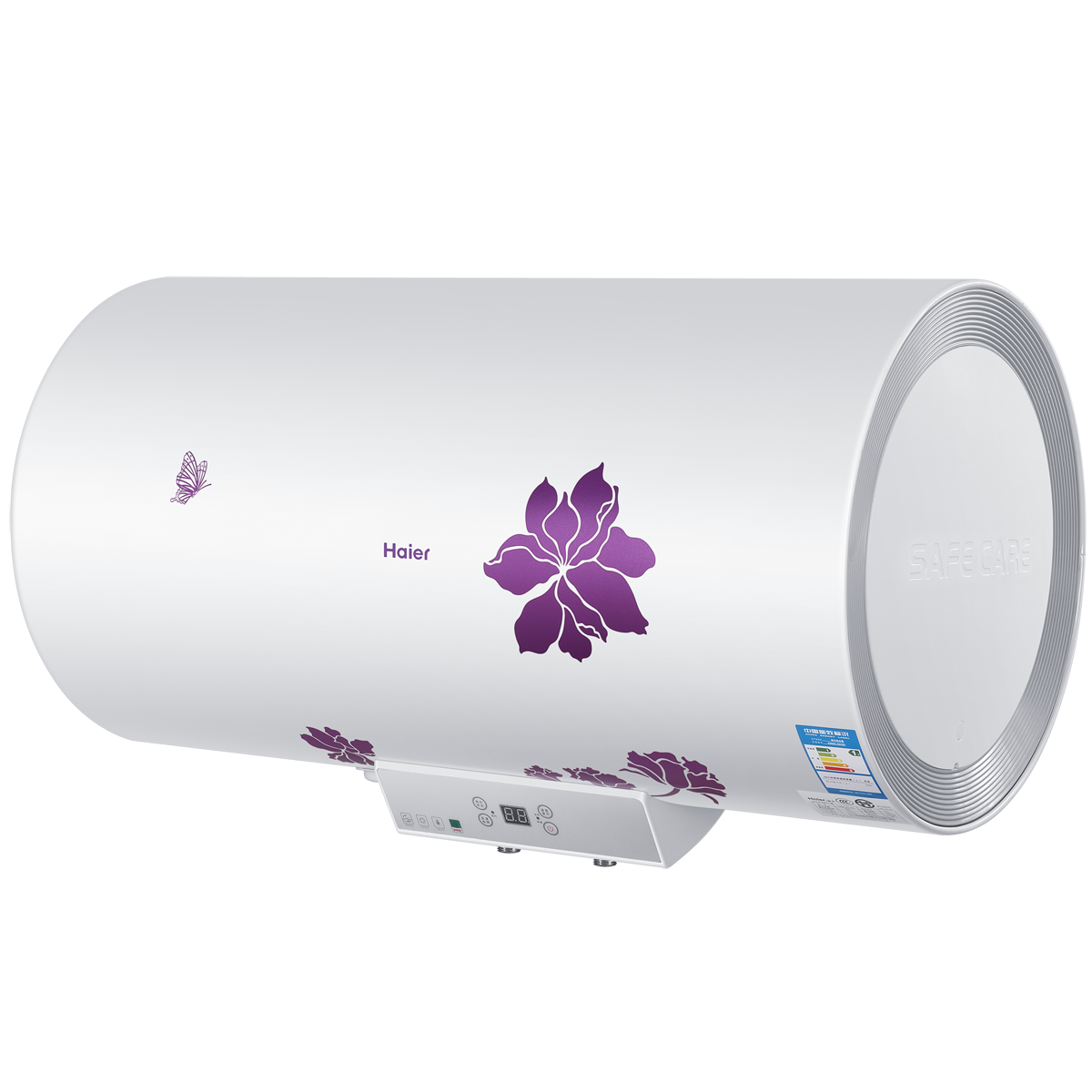 海尔电热水器 es60h-d2(ze)