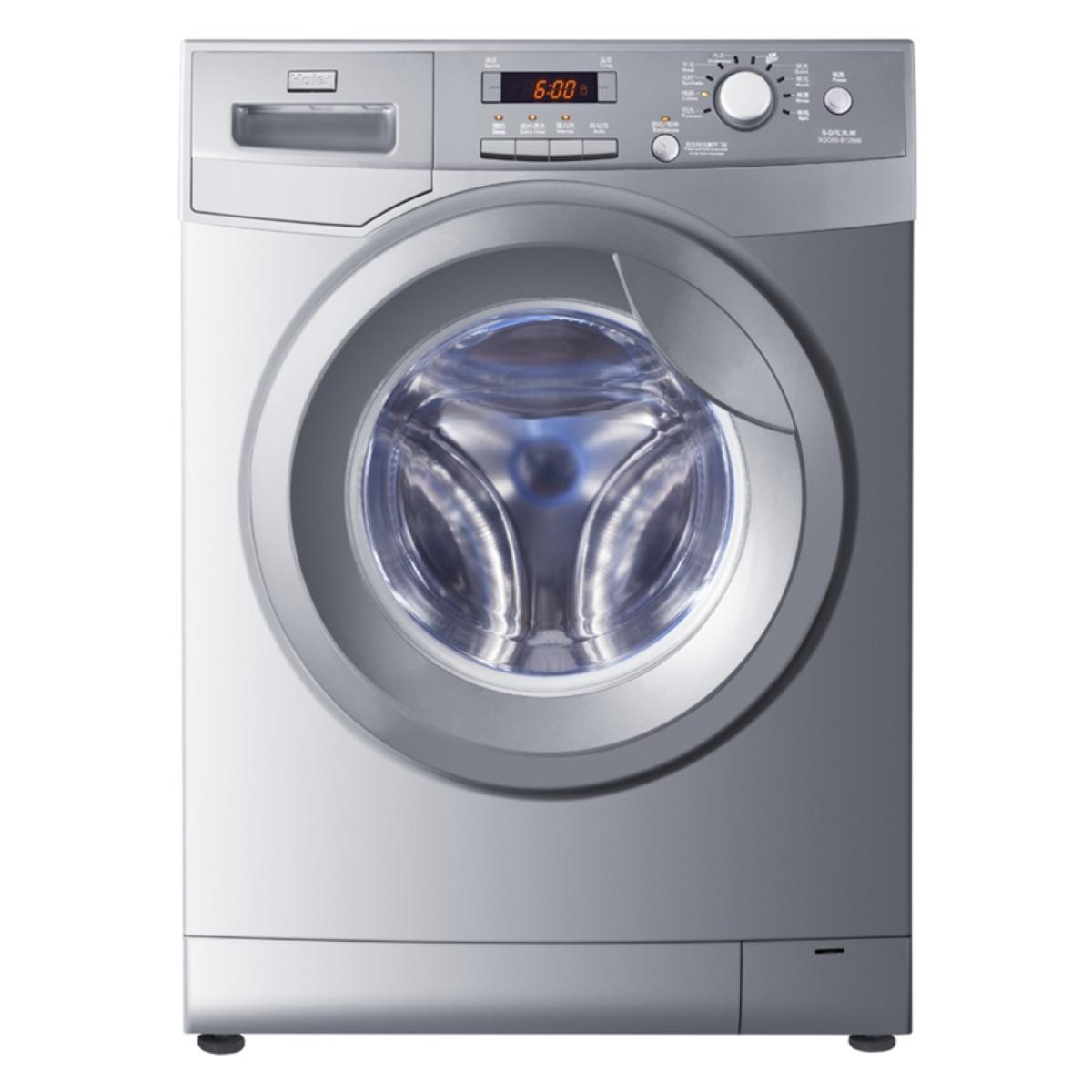 滚筒洗衣机怎么安装