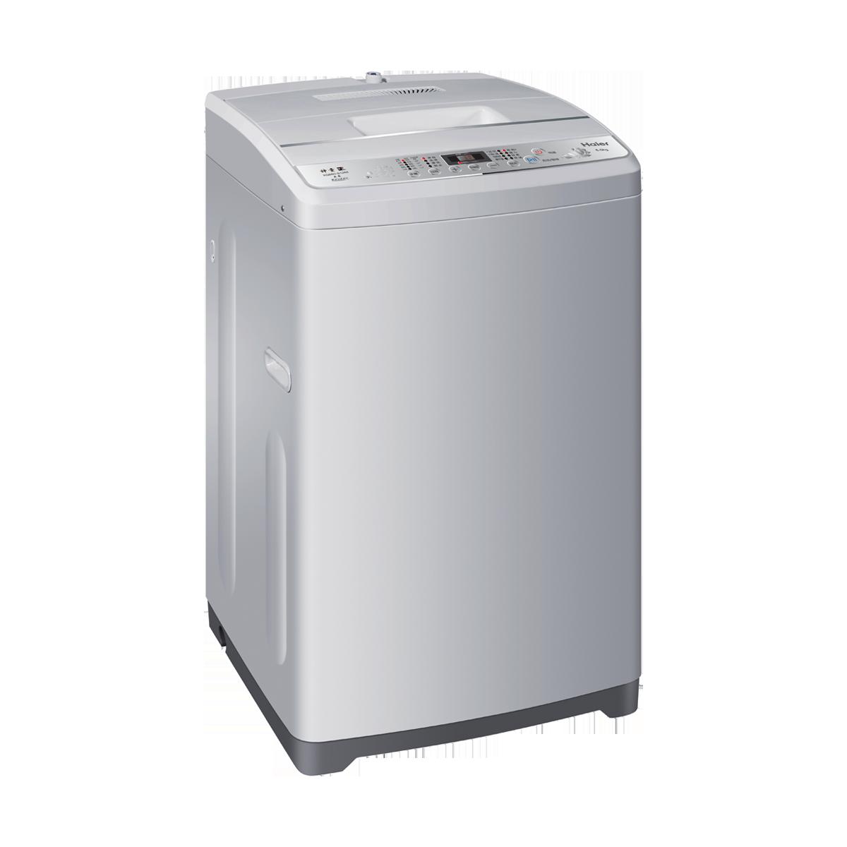 海尔波轮洗衣机 xqb60-s1268关爱