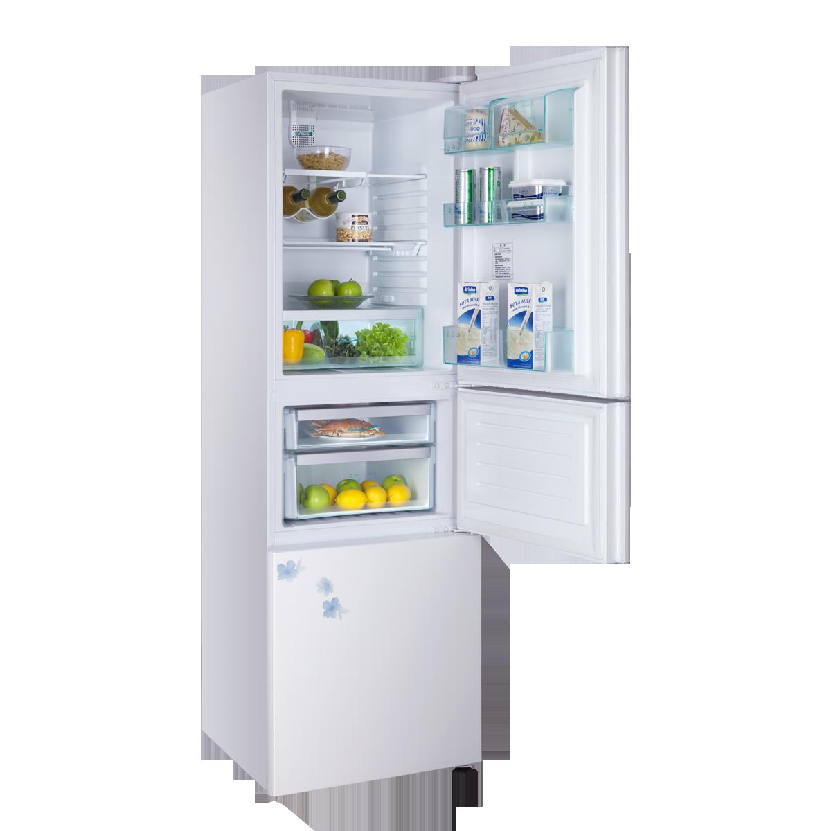 海尔冰箱 bcd-252ksf