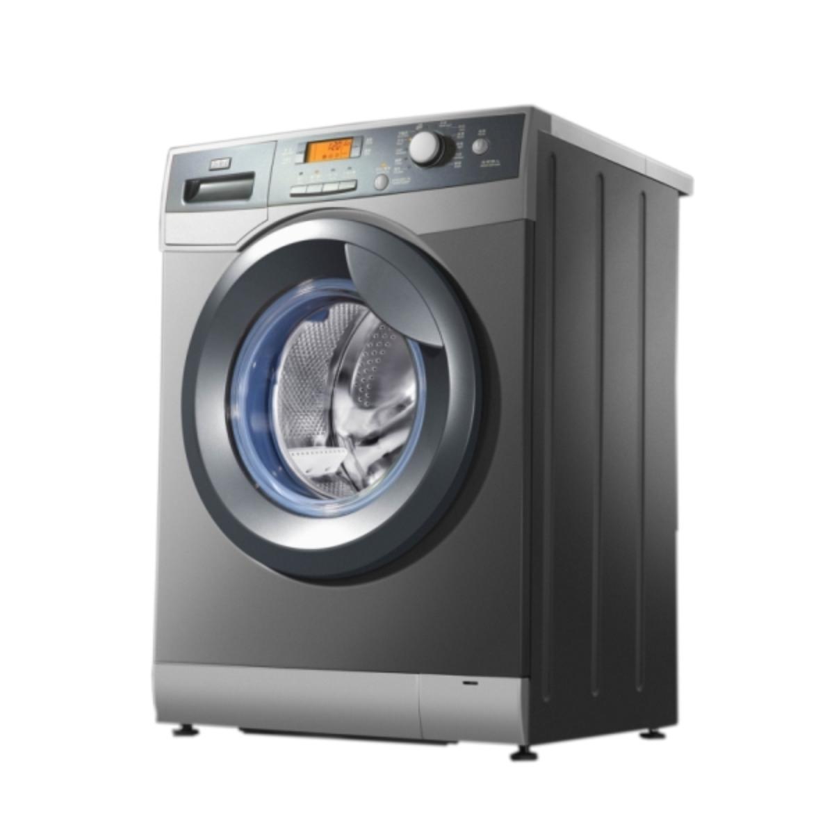 海尔滚筒洗衣机 xqg60-qzb10866