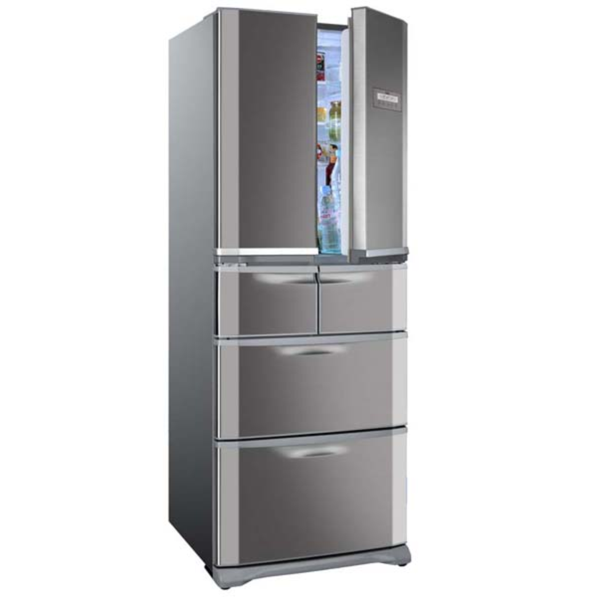 海尔冰箱 bcd-331w