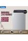 Haier/海尔波轮洗衣机 EB75M2WH